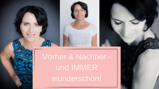 fotoshooting und styling in