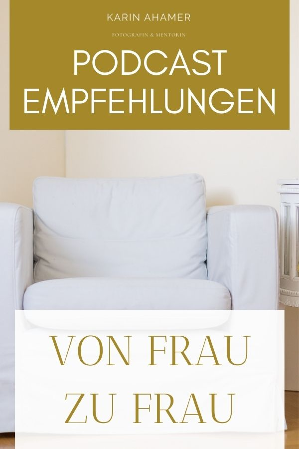 Podcast-Inspiration-Empfehlung
