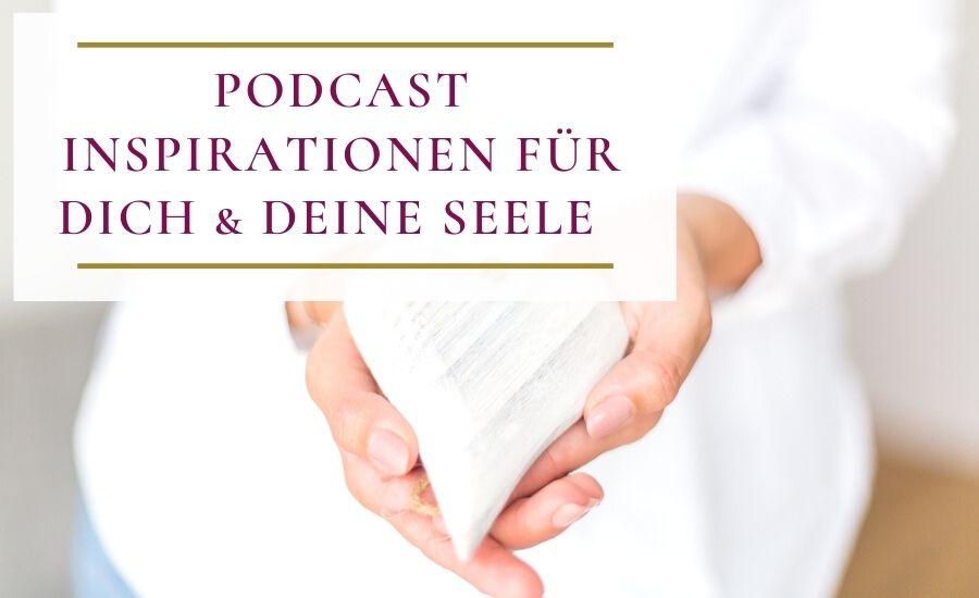Podcast Empfehlungen von Frau zu Frau