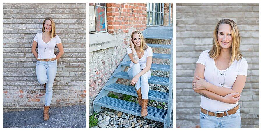 Businessfotos für Unternehmerinnen