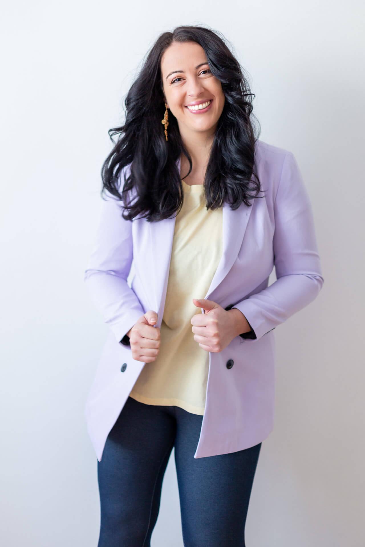 Businessfotografie für Frauen