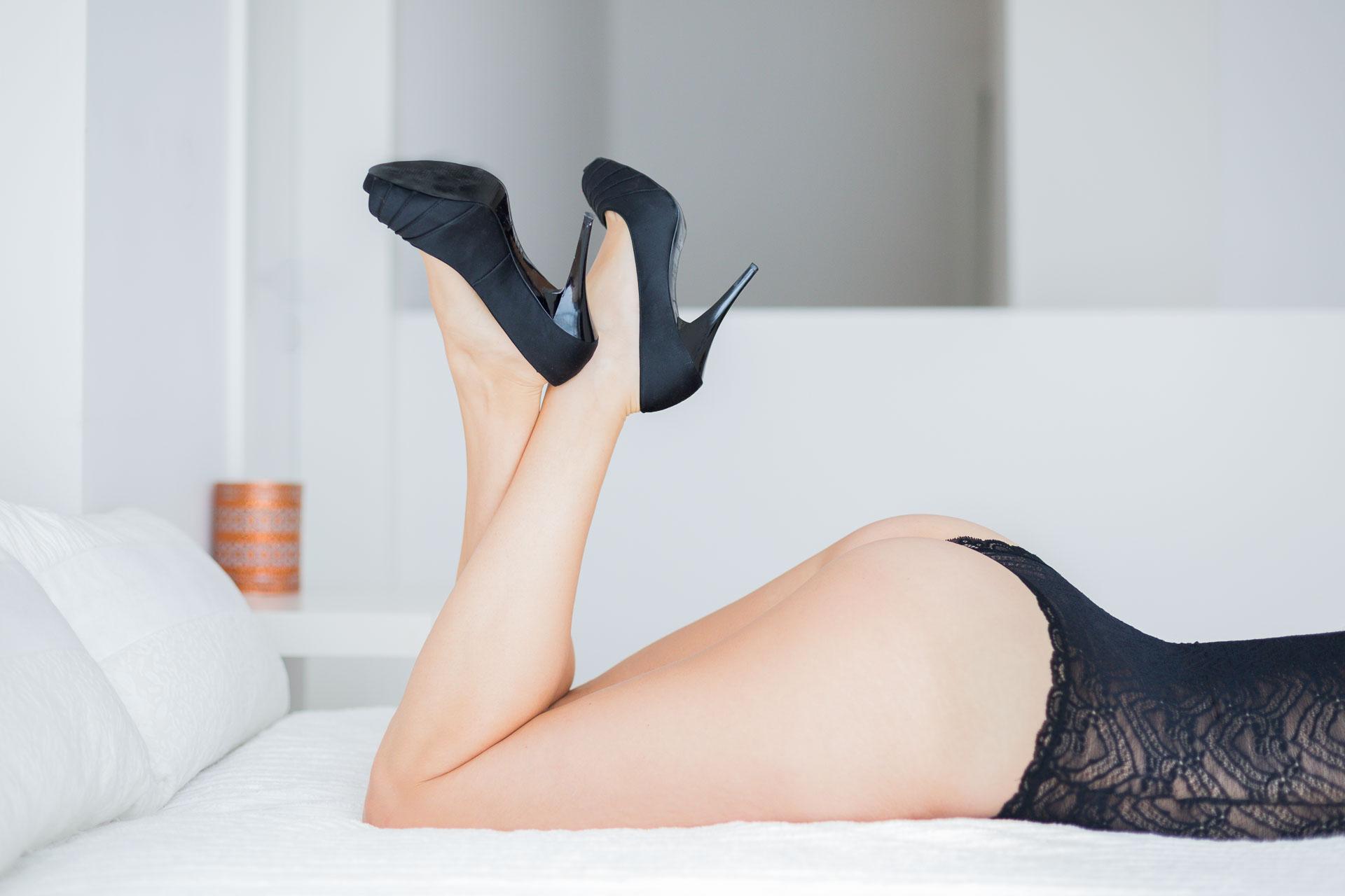 underwear photoshoot ideas