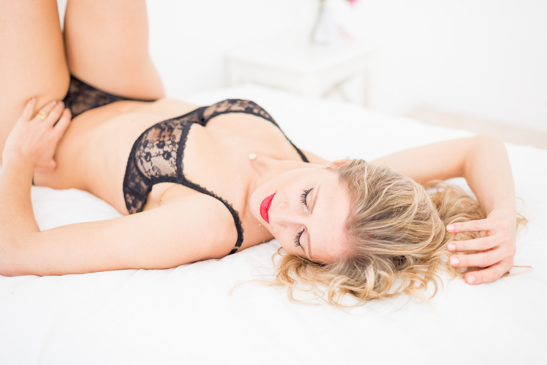 sensual photoshoot inspiration