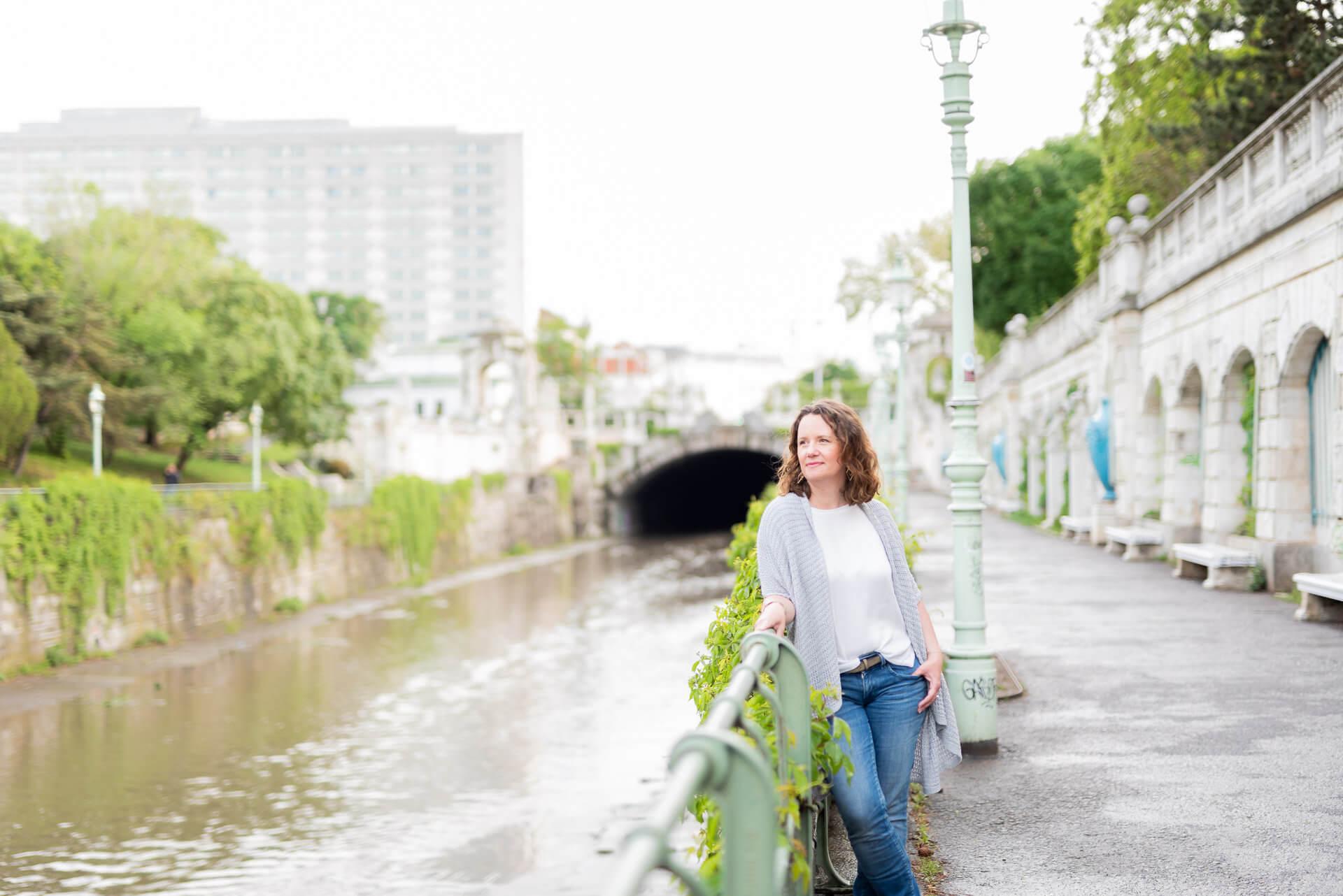 Porträtfotografin für Frauen in Europa