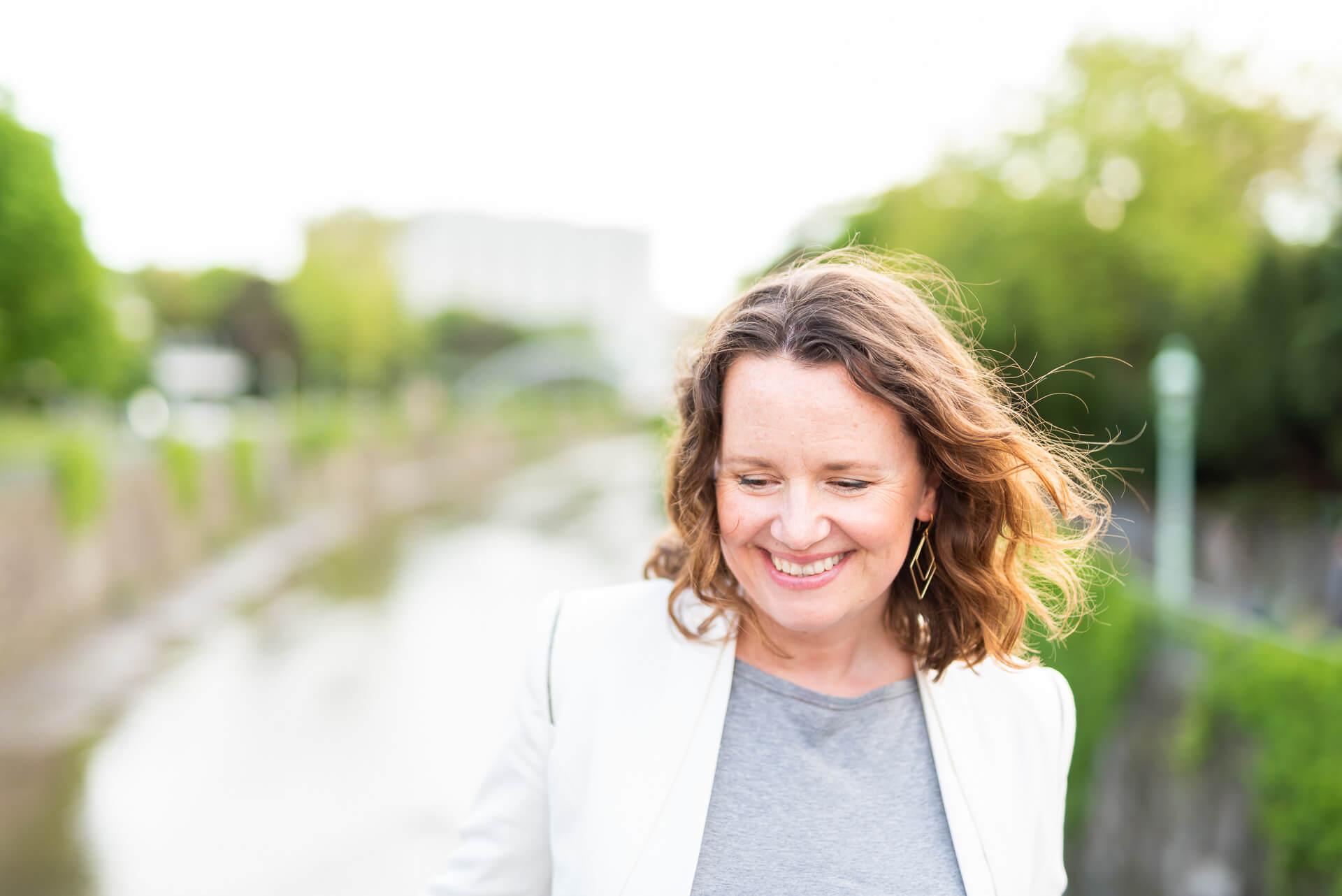 Karin Ahamer Fotografin für Frauen