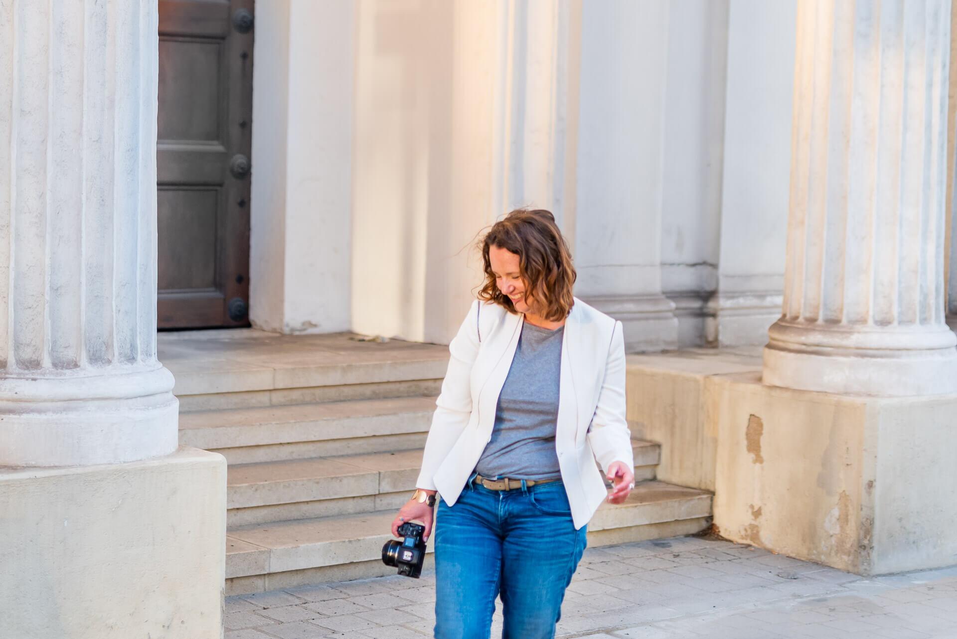 Portraitfotografin in Österreich